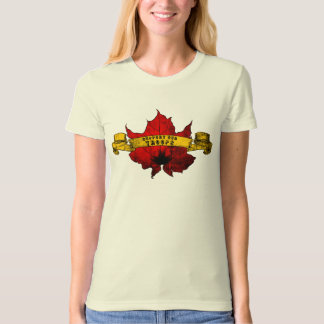 Ladies Support Our Troops T-Shirt