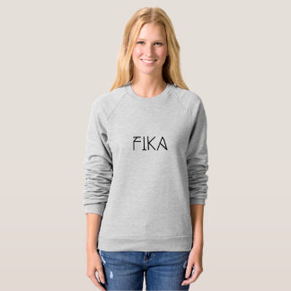 Ladies sweater - FIKA