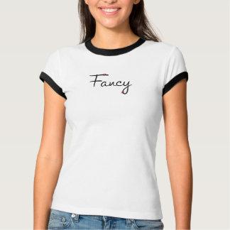 Ladies T Fancy Rhubarb Pie Shirt