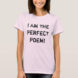 Ladies T-shirt #3605
