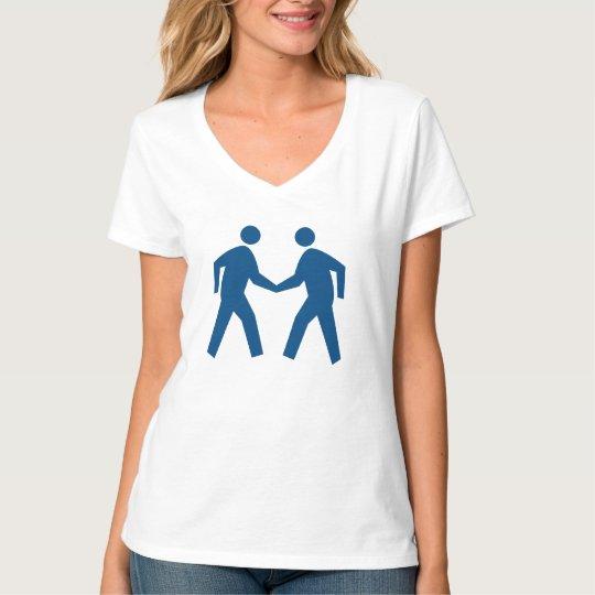Ladies T-Shirt - Click for more styles and