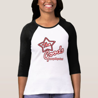 Ladies T-Shirt - Customized