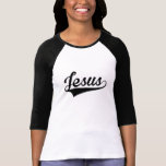 Ladies Team Jesus Shirt