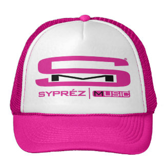 Ladies Trucker Cap Trucker Hat