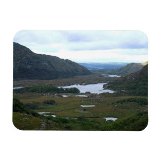 Ladies View, Ring of Kerry, Ireland  Flexi Magnet