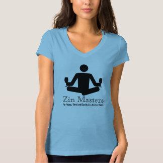 Ladies Zin Club Tshirt