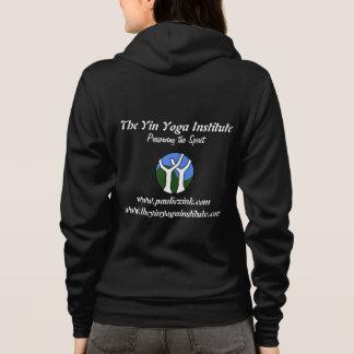 Ladie's Zip Hoodie Sweatshirt