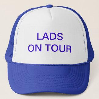 Lads on Tour Trucker Hat