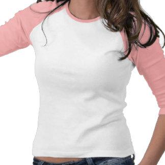 Lady Art deco T-shirt