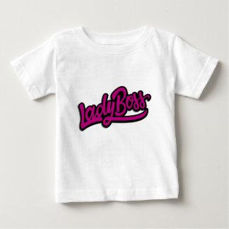 Lady Boss Baby T-Shirt