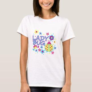 Lady bug design T-Shirt
