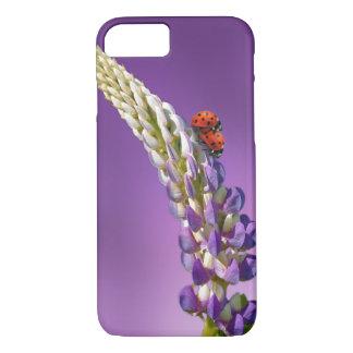 Lady Bug Hull iPhone 7 iPhone 8/7 Case