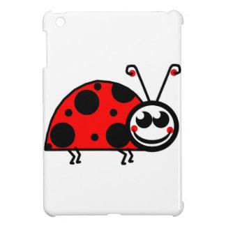 Lady Bug iPad Mini Cover