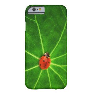 Lady Bug iPhone 6 case