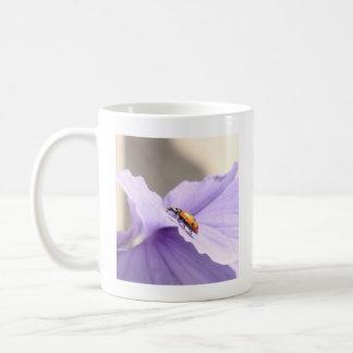 Lady Bug Mug