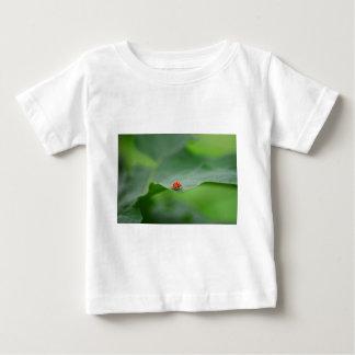 LADY BUG ON LEAF AUSTRALIA BABY T-Shirt