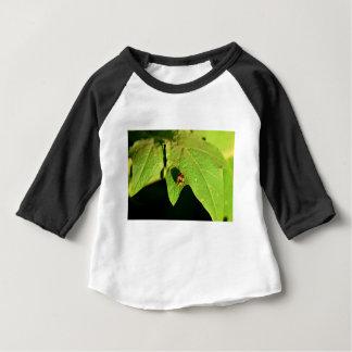 LADY BUG ON LEAF QUEENSLAND AUSTRALIA BABY T-Shirt