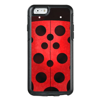 lady bug - otterbox symmetry case - iphone 6s