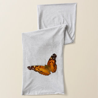 Lady Butterfly ~ scarf