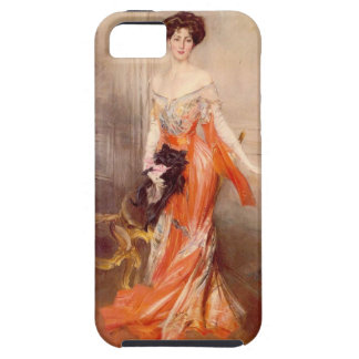 Lady Decies - Boldini Case For The iPhone 5