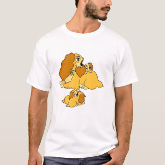Lady Disney T-Shirt