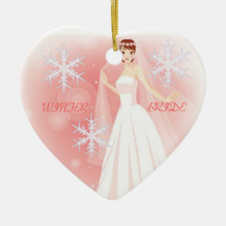 LADY ELEGANCE COLLECTION CERAMIC ORNAMENT