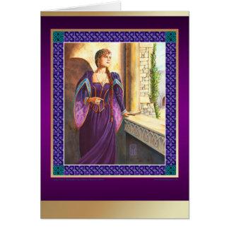 Lady Ettard card