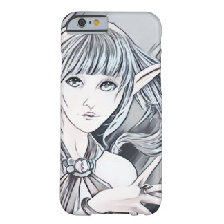 Lady Fantasy Barely There iPhone 6 Case