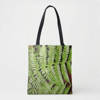 Lady Fern Tote Bag