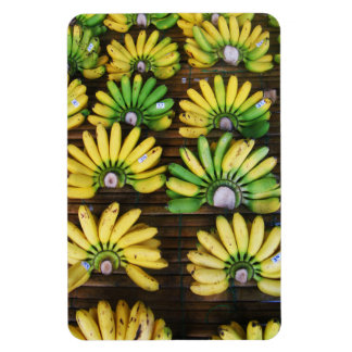 Lady Finger Bananas ~ Egg Banana (กล้วยไข่) Magnet