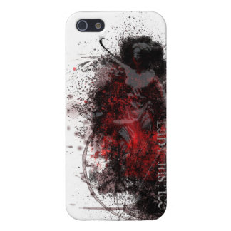 Lady Justice iPhone Case iPhone 5/5S Case