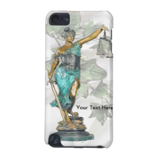 Lady Justice iPod Touch 5G Cases