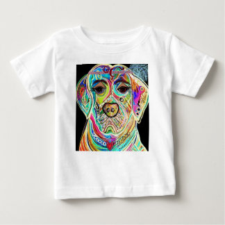 Lady Lab Baby T-Shirt
