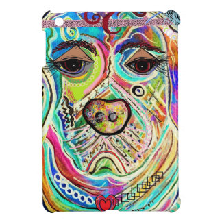 Lady Lab iPad Mini Cases