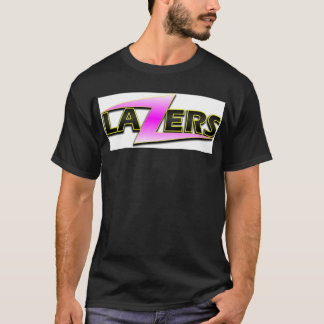 "Lady LaZers Logo ""Stahr"" T-Shirt"
