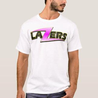Lady LaZers Logo T-Shirt