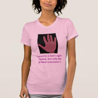 Lady Lefty T-Shirt