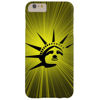 Lady Liberty Barely There iPhone 6 Plus Case