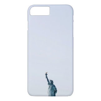 Lady Liberty Case. Case-Mate iPhone Case