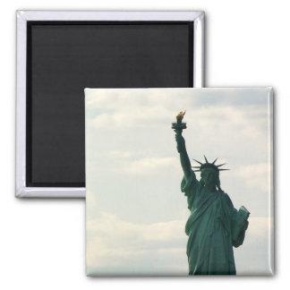 Lady Liberty Magnet