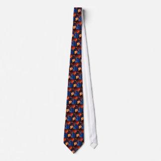 Lady Liberty Men's Tie