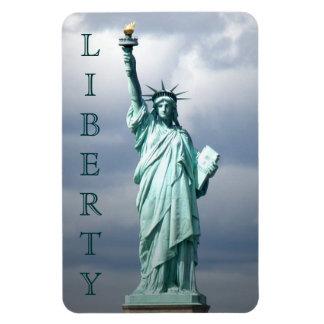 Lady Liberty, NYC Magnet