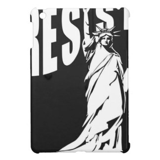 lady-liberty-resist- iPad mini cover