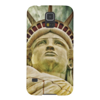 Lady Liberty, Statue of Liberty Galaxy S5 Cover