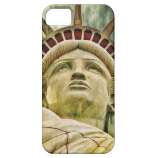 Lady Liberty, Statue of Liberty iPhone 5 Cases