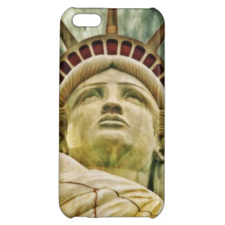 Lady Liberty, Statue of Liberty iPhone 5C Case