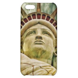 Lady Liberty, Statue of Liberty iPhone 5C Case