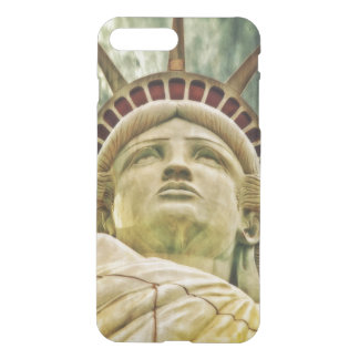 Lady Liberty, Statue of Liberty iPhone 7 Plus Case