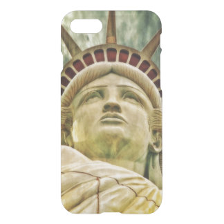 Lady Liberty, Statue of Liberty iPhone 8/7 Case