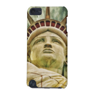 Lady Liberty, Statue of Liberty iPod Touch 5G Covers